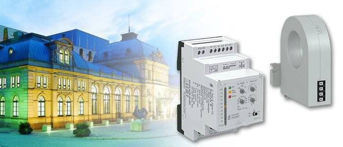 Nadzor diferenčnega toka v javnih stavbah