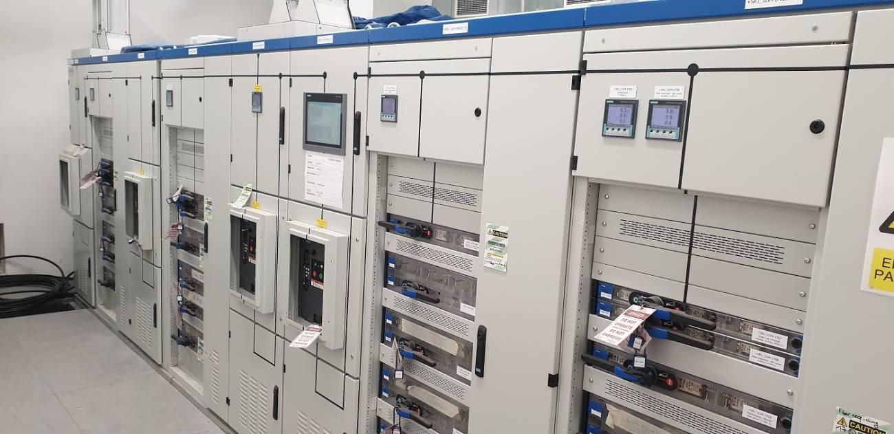 Sodelovali smo pri investiciji izgradnje proizvodnih kapacitet nove tovarne v Franciji