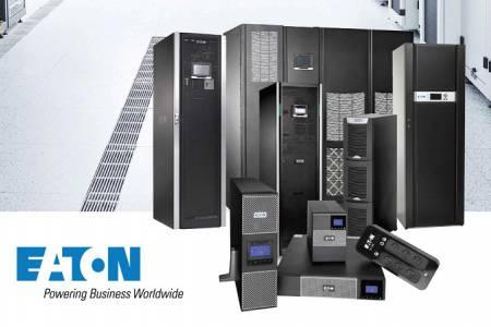 Spomladanska akcija Eaton UPS naprav