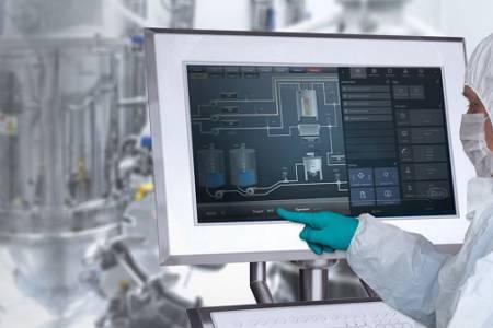 Uporabnost ThinClient tehnologije v industrijskem in Ex-okolju