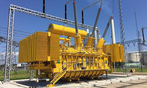 Energetski transformatorji