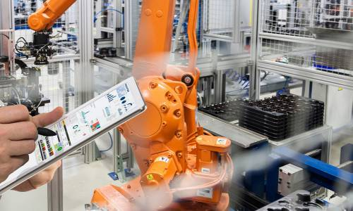 Automatisierung und Elektrotechnik